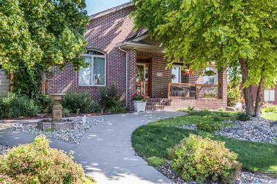 Sioux Falls Single Family Home For Sale: 3112 W Cinnamon St