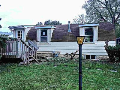 Sioux Falls Single Family Home For Sale: 105 W Rose St