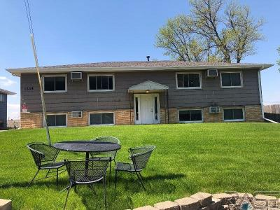 Sioux Falls Multi Family Home Active - Contingent Misc: 1205 S Cleveland Ave