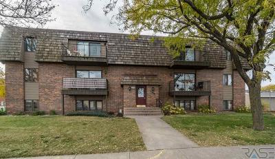 Sioux Falls Condo/Townhouse For Sale: 3608 S Gateway Blvd #204
