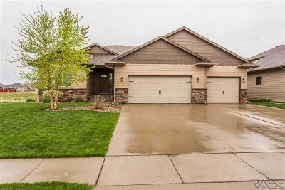 Sioux Falls Single Family Home For Sale: 5301 S Bahnson Ave