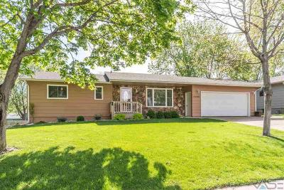 Single Family Home For Sale: 3104 S Valley View Rd