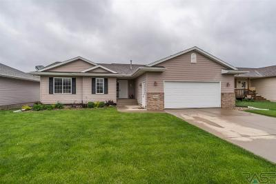 Single Family Home Active-New: 7004 W 64 St