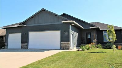 Sioux Falls Single Family Home Active-New: 4216 N Olympia Dr