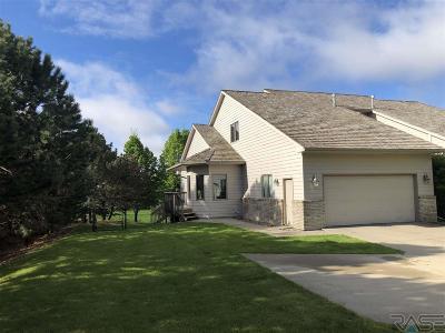 Sioux Falls Single Family Home Active-New: 5204 S Briar Cir