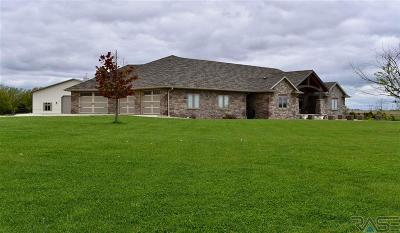 Canton Single Family Home For Sale: 47832 Us 18 Hwy