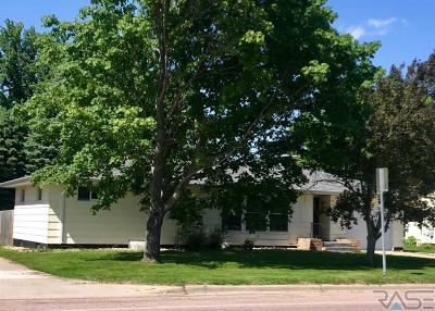 Single Family Home Active-New: 804 W Pipestone Ave