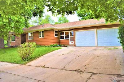 Single Family Home Active-New: 1818 W 26th St