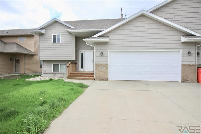 Sioux Falls Single Family Home Active-New: 3509 W 93rd St