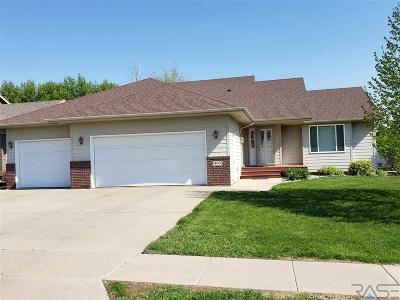 Sioux Falls Single Family Home Active-New: 4008 W 88th St