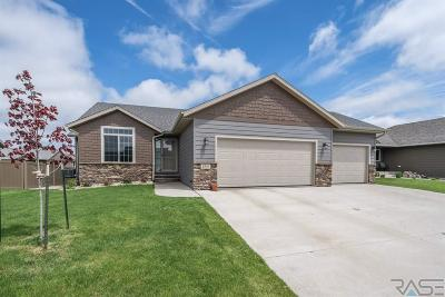 Sioux Falls SD Single Family Home Active-New: $329,900