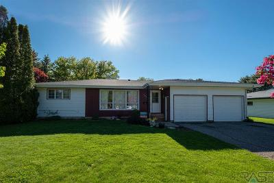 Madison Single Family Home For Sale: 703 N Catherine Ave