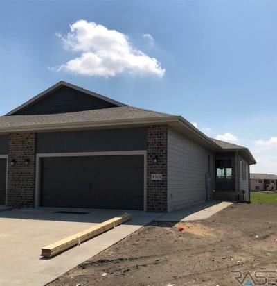 Sioux Falls Single Family Home For Sale: 9515 W Broek Dr