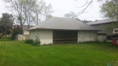 Dell Rapids Residential Lots & Land For Sale: 822 E 8th St