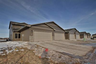 Sioux Falls Condo/Townhouse For Sale: 5404 S Seville Pl