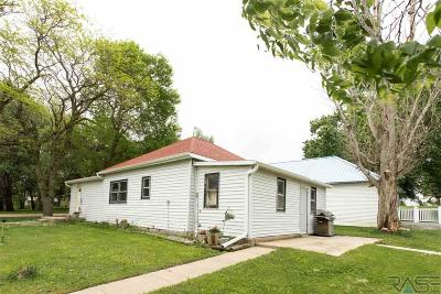 Parker Single Family Home For Sale: 317 S Spruce St