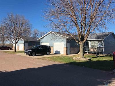 Crooks Multi Family Home For Sale: 701 & 705 E 4th St