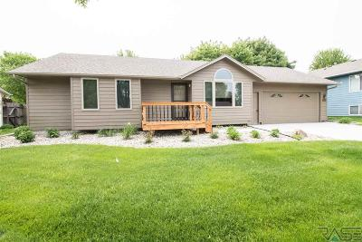 Brandon Single Family Home Active - Contingent Misc: 209 W Chicory Dr