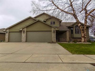 Brandon Single Family Home Active - Contingent Home: 1416 Parkview Blvd