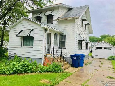 Canton Single Family Home For Sale: 518 S Johnson St