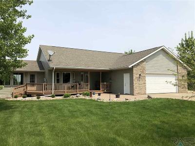 Harrisburg Single Family Home Active - Contingent Home: 47914 Oak Ridge Pl