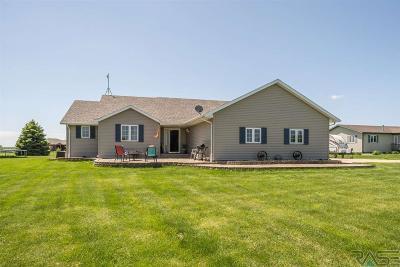 Madison Single Family Home For Sale: 45110 Herman Blvd