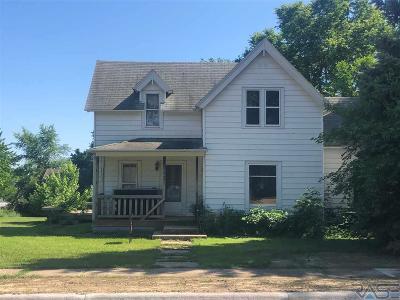Parker Single Family Home Active - Contingent Misc: 342 W Sanborn St