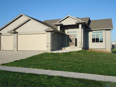Sioux Falls Single Family Home For Sale: 5508 S Chinook Ave
