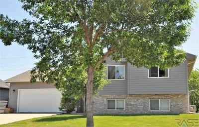 Sioux Falls Single Family Home Active - Contingent Misc: 604 N Whitni Ave