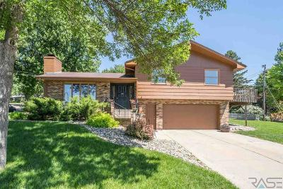 Sioux Falls Single Family Home Active - Contingent Misc: 1400 E 35th St