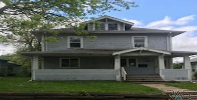Sioux Falls Multi Family Home For Sale: 1309 W 10th St