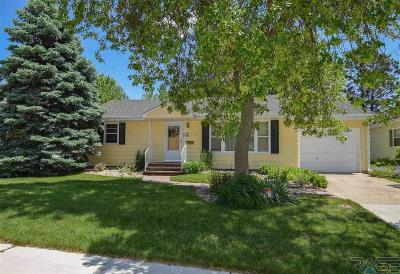 Canton Single Family Home Active - Contingent Misc: 714 N Dakota St