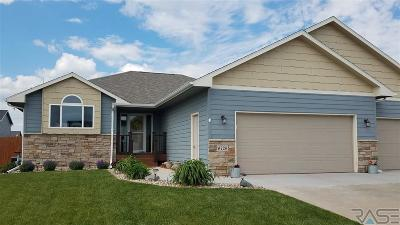 Sioux Falls Single Family Home For Sale: 6726 E 43rd St