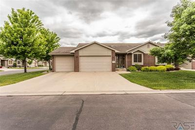Sioux Falls Single Family Home For Sale: 5315 E Pop Fly Pl