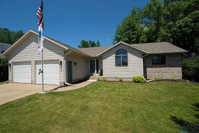 Sioux Falls Single Family Home Active - Contingent Misc: 2104 E 57th St