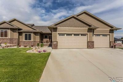 Sioux Falls Single Family Home Active - Contingent Misc: 7501 S Grand Arbor Pl