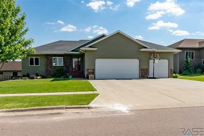Brandon Single Family Home For Sale: 2709 E Augusta St