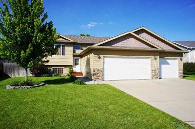 Brandon Single Family Home Active - Contingent Misc: 1324 Meadowbrook Trl