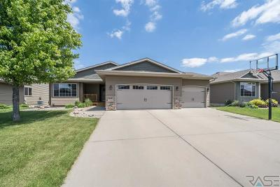 Sioux Falls Single Family Home Active - Contingent Misc: 2500 S Lancaster Dr