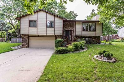 Sioux Falls Single Family Home For Sale: 2213 S Sheffield Ave