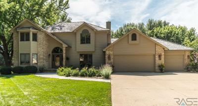 Sioux Falls Single Family Home Active-New: 5005 S Caraway Dr