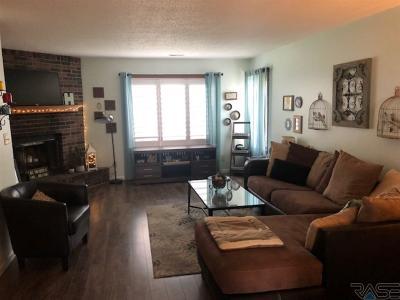 Sioux Falls Condo/Townhouse Active-New: 1203 S Bridgeport Pl