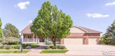 Sioux Falls Single Family Home For Sale: 2416 Carriage Ct