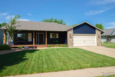 Sioux Falls Single Family Home Active-New: 2601 S Alpine Ave