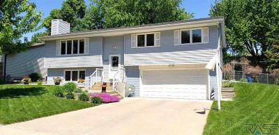Sioux Falls Single Family Home Active-New: 4408 S Ash Grove Ave