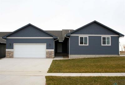 Sioux Falls Single Family Home Active-New: 1408 S Thecla Ave