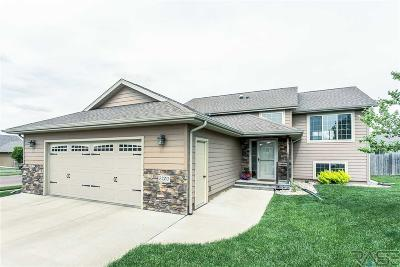 Sioux Falls Single Family Home Active-New: 5200 S Breezeway Ave