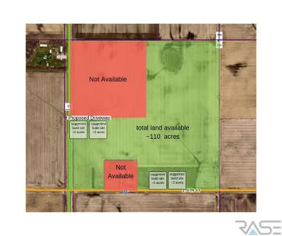 Harrisburg Residential Lots & Land For Sale: Sd Hwy 11