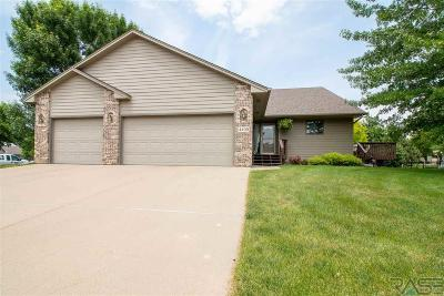 Sioux Falls Single Family Home Active-New: 4400 E 37th St