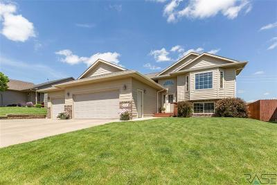 Sioux Falls Single Family Home Active-New: 104 N Dewberry Ave
